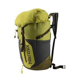 Marmot Kompressor Plus Plecak 20l zielony/oliwkowy